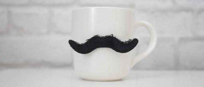 Je participe au Movember 2015
