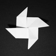 Challenge #29jours : 10 - Origami
