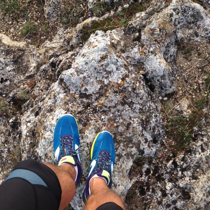 Chaussures Decathlon Kalenji Trail XT6
