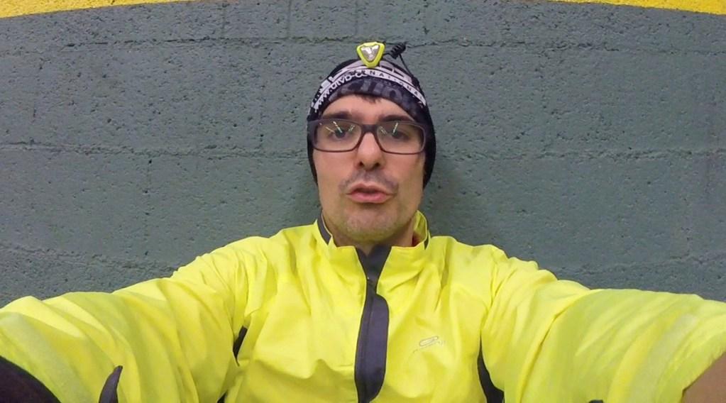 Compte rendu : j'ai couru mon premier trail nocturne !