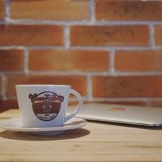 Découverte d'un coffeeshop à Vichy