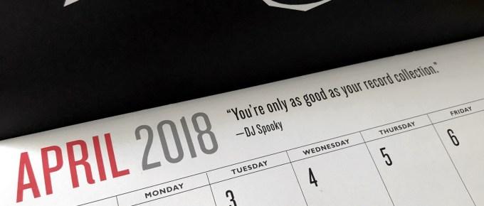 Mes trois objectifs pour un mois d'avril réussi