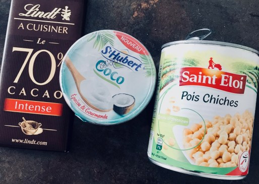 Trois ingrédients