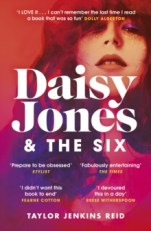 Daisy Jones and the Six PB