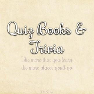 Quiz Books & Trivia