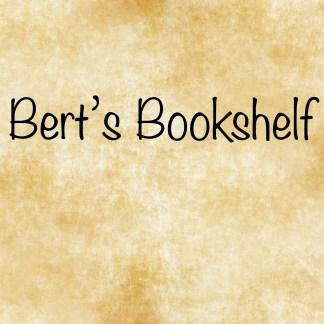 Bert's Bookshelf