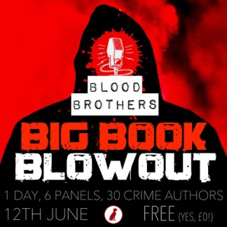 Blood Brothers Big Book Blowout 2021