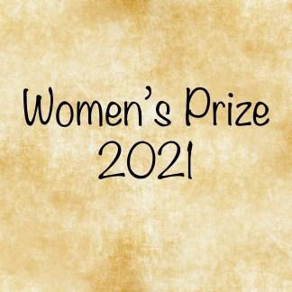 Women's Prize 2021