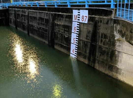 Waspada Banjir! PLTA Koto Panjang Kembali Akan Buka 5 Pintu Air Hari Ini