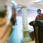 Satgas Pertegas Corona B117 Belum Muncul di Riau