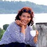 Warga Lapor Susi: Kapal Asing Semakin Merajalela di Natuna