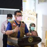 Angka Kasus Positif Harian di Riau Tinggi, Jubir Covid-19 Riau: Kemungkinan Besar Delta
