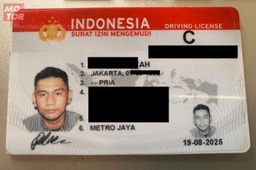 SIM Mati di Tanggal Merah, Apa yang Harus Dilakukan?