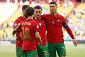 Apakah Portugal Akan Tersingkir Malam Ini
