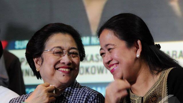 Puan Sebut Tak Pernah Bisiki Megawati Soal Keputusan Partai