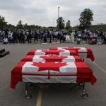 Pembunuh Keluarga Muslim di Kanada Didakwa Pasal Terorisme