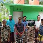 Setelah 20 Tahun, Masjid Ar Rahman Kini Punya Fasilitas Sanitasi