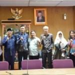 Komisi II DPRD Medan Cari Informasi Tentang Belajar Tatap Muka ke DPRD Riau