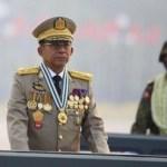 Junta Militer Batalkan Hasil Pemilu Myanmar