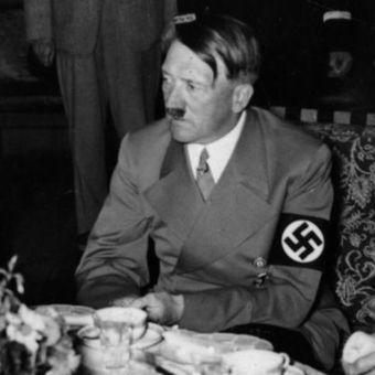 Catatan Sejarah 2 Agustus: Hitler Kukuhkan Diri Sebagai Fuhrer Jerman
