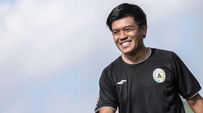 PSSI Rencanakan Liga 1 20 Agustus, Winger PSS Sleman Khawatir Kena Prank Lagi