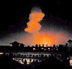 Catatan Sejarah 12 Oktober: Bom Bali 2002