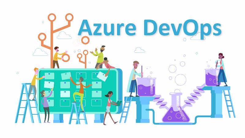 Série Azure DevOps #1 - Começando