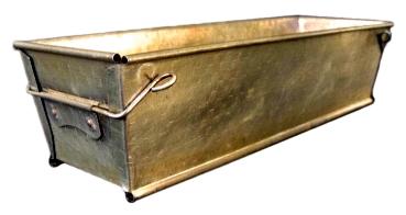 zerlegbare Kastenkuchenbackform