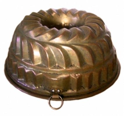 Kuchenbackform
