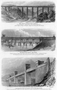 sw-Stich, Brückenkonstruktionen