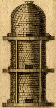 altes Bienenhaus