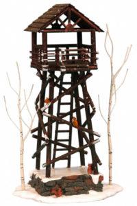 Hochsitz, Jägerhochsitz, Turm