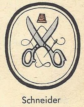 Zeichen, Schneider, Schere, Symbol