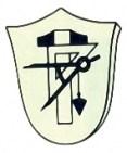 Wappen, Innungszeichen, Architekten
