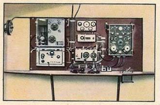 Sammelbild: Technik