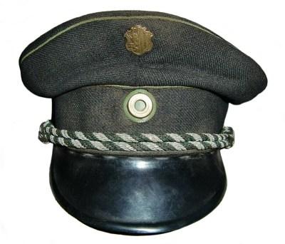 Uniformmütze