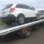 Motorcycle Towing Melbourne Berwick Towing