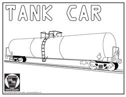 berwick railfan coloring pages
