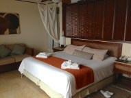 Dreams Riviera Cancun rooms