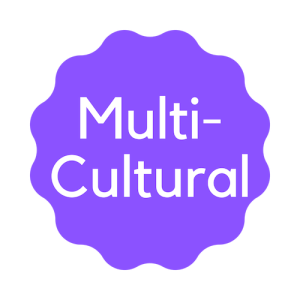 Multicultural Reading List