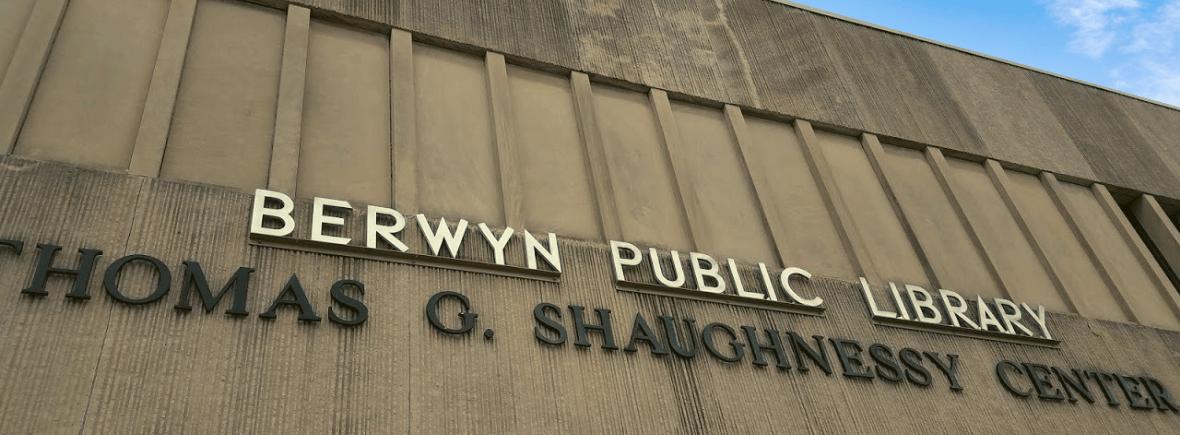 Berwyn Public Library