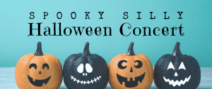 Spooky Silly Halloween Concert