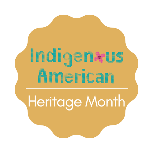 Indigenous American Heritage Month Reading List