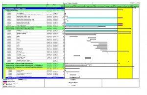 Sample Schedule2