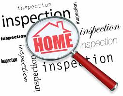 home inspection,