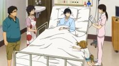 Barakamon 02 - hospital