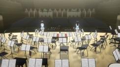 HE 11 - auditorium