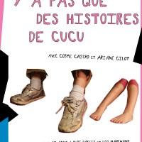Y A PAS QUE DES HISTOIRES DE CUCU