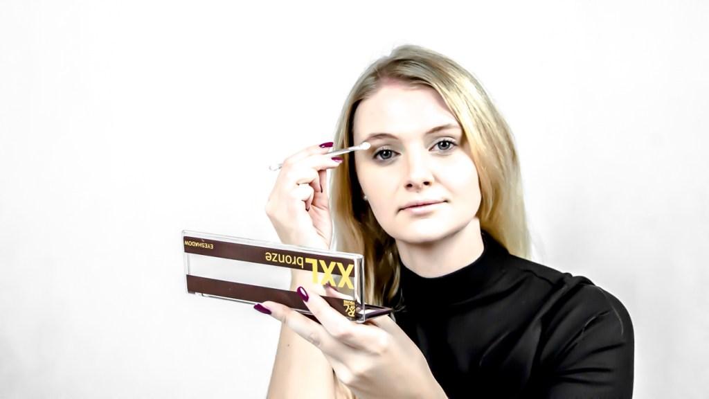 Mein Weihnachts-Make-Up mit Produkten von RdelYoung und Gewinnspiel*