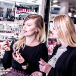Personal Shopping für das perfekte Make-Up